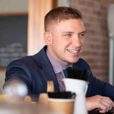 Thomas Crawford, Sales representative