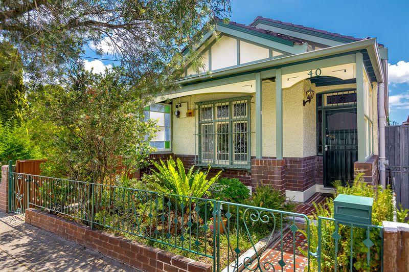 40 Beauchamp Street, Marrickville NSW 2204, Image 0