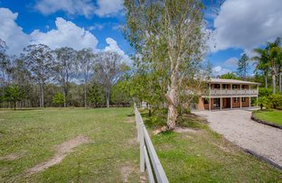 Picture of 141 Lawson Road, Jones Hill QLD 4570