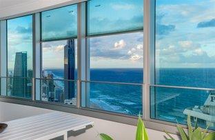 Picture of 4903/9 Hamilton Avenue, Surfers Paradise QLD 4217