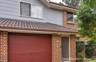 Picture of 30/1B Derby Street, Kingswood NSW 2747