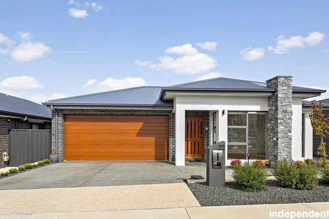 Picture of 22 Perrott Street, TAYLOR ACT 2913