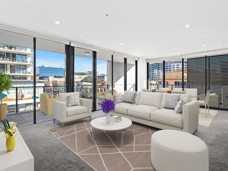 306/41 Crown Street, Wollongong NSW 2500, Image 1