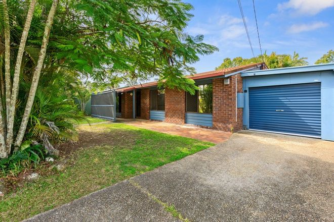Picture of 83 Monmouth Street, EAGLEBY QLD 4207