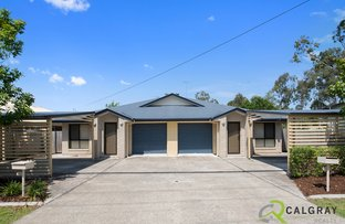 Picture of A & B/160  Haig Road , Loganlea QLD 4131