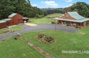 Picture of 685 Foster Road, Boolarra VIC 3870