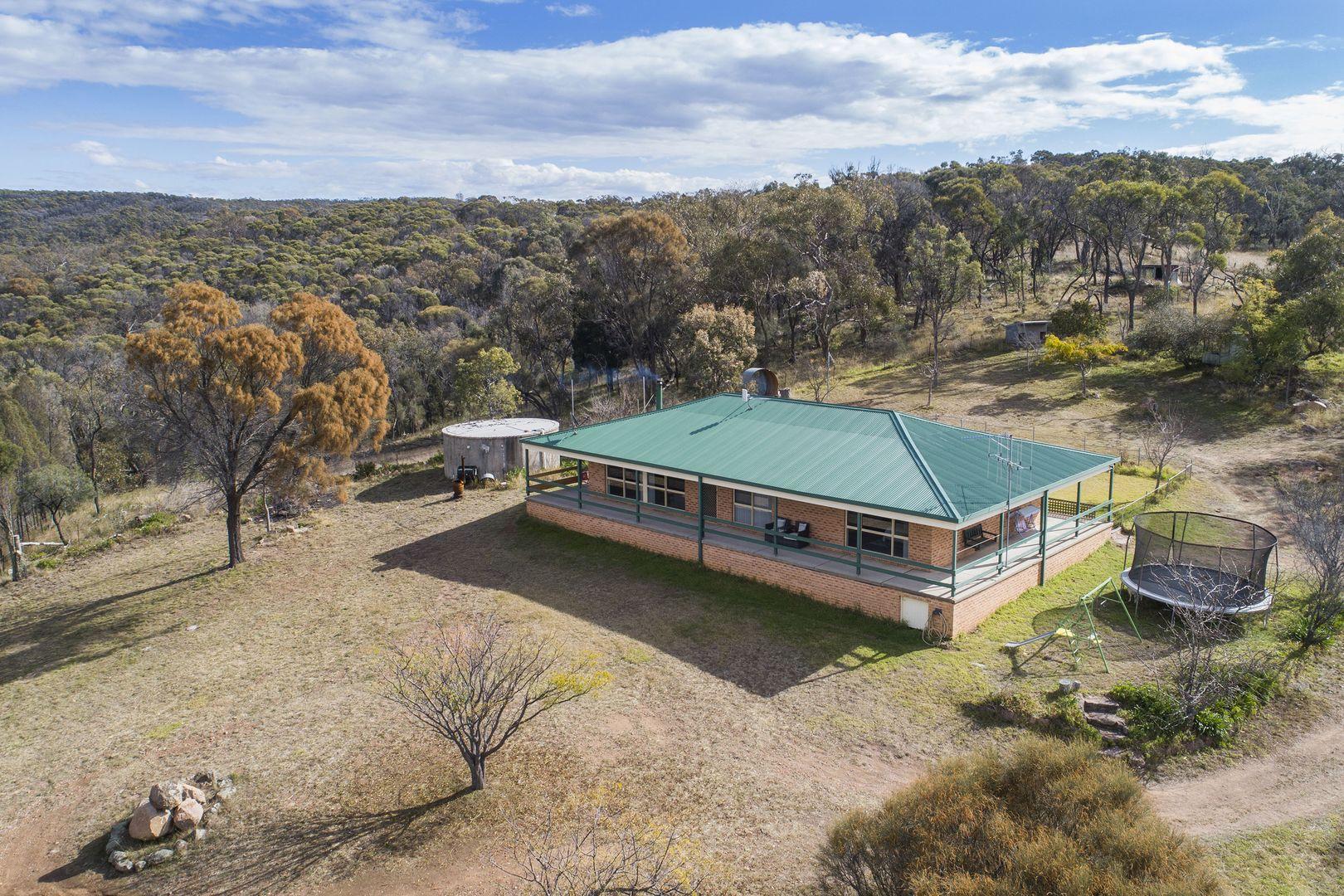 267 Ridge Road, Mudgee NSW 2850, Image 1