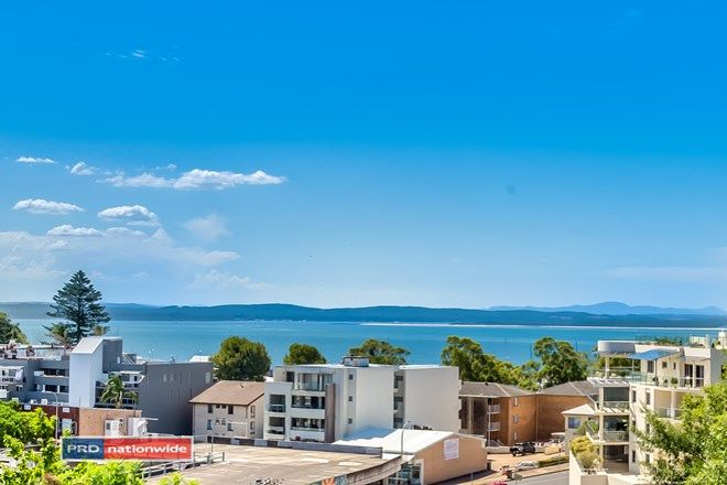 Picture of 12/25 Donald Street,, NELSON BAY NSW 2315