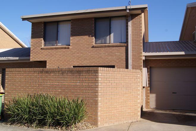 Picture of 4/411 Bevan Street, LAVINGTON NSW 2641
