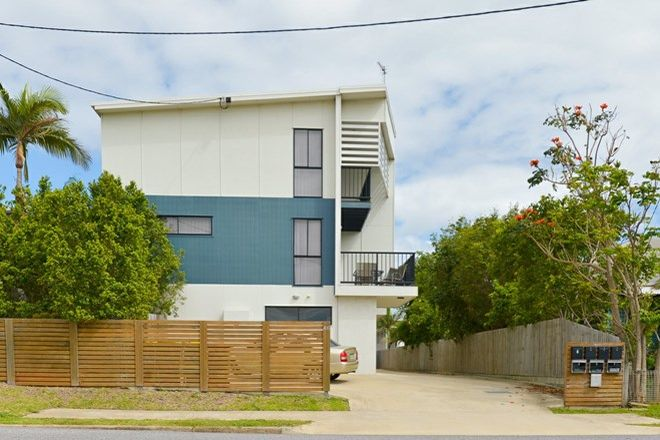 Picture of 5/46 Yarroon Street, GLADSTONE CENTRAL QLD 4680