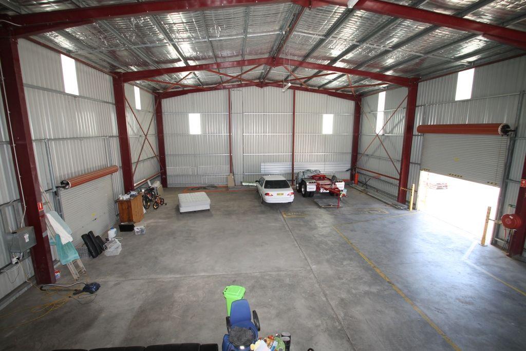 12 Industrial Drive, Quirindi NSW 2343, Image 1