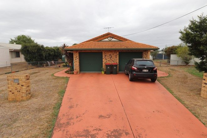 Picture of 22 Windsor Circle, KINGAROY QLD 4610