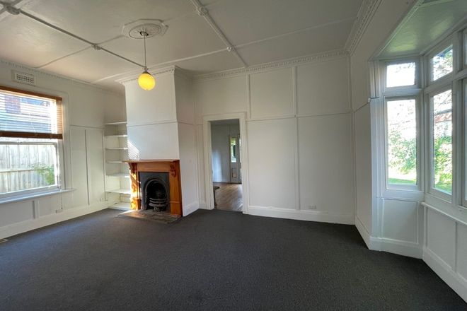 Picture of 124 Rathmines Road, HAWTHORN EAST VIC 3123