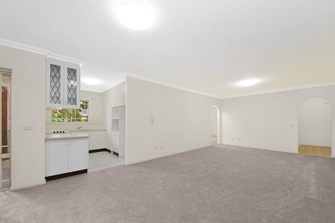 Picture of 2/2-4 May Street, HORNSBY NSW 2077