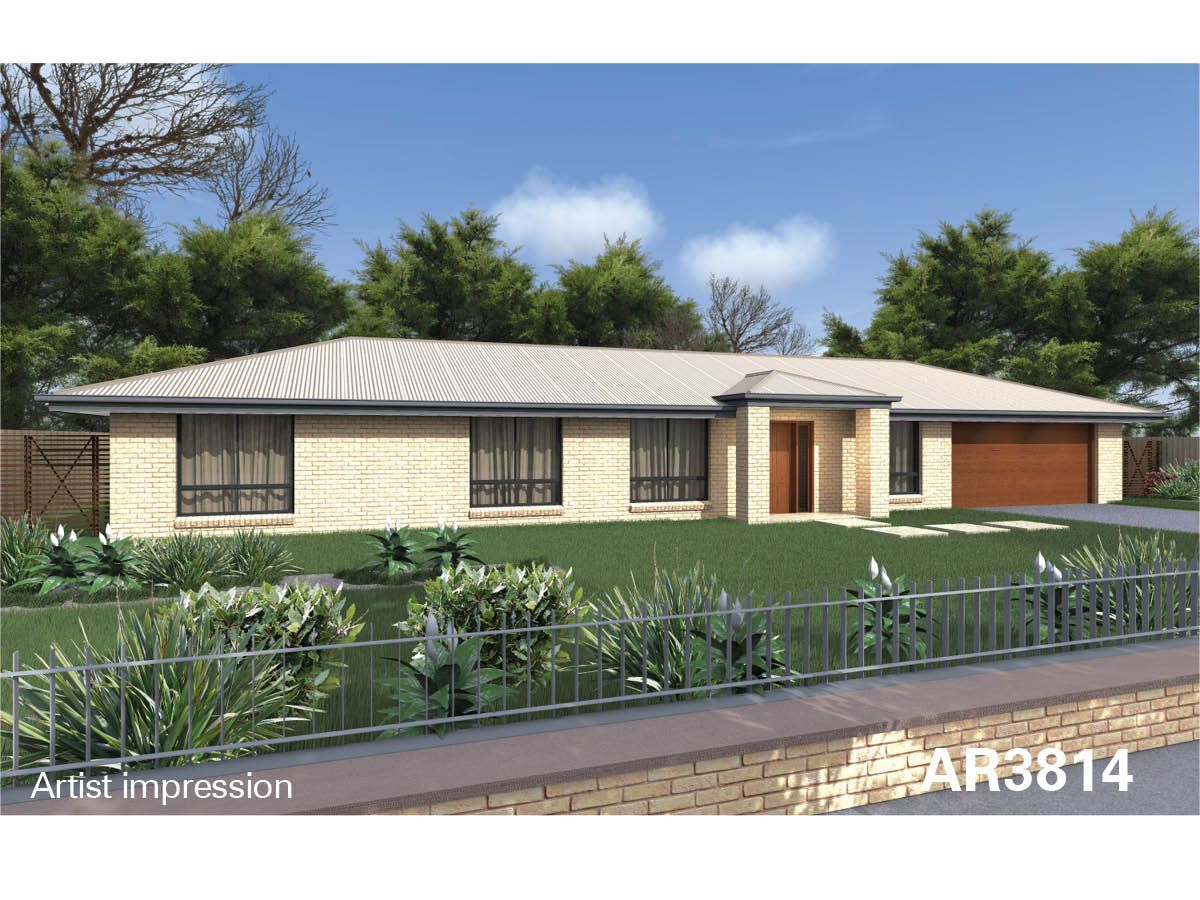 20 Triller Street, Meringandan West QLD 4352, Image 2