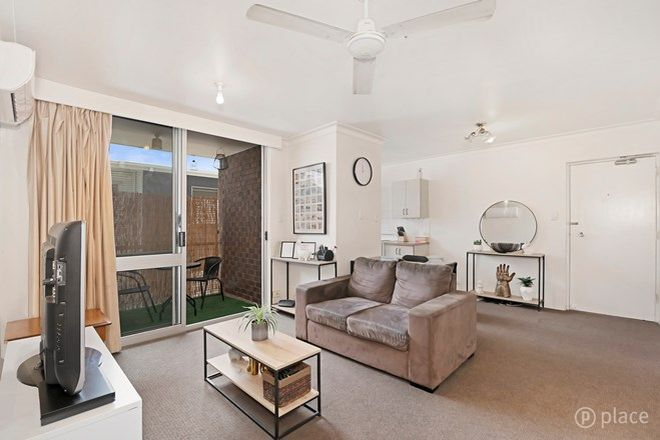 Picture of 5/752 Wynnum Road, MORNINGSIDE QLD 4170