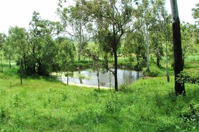 Picture of Whitakers Road, SARINA QLD 4737