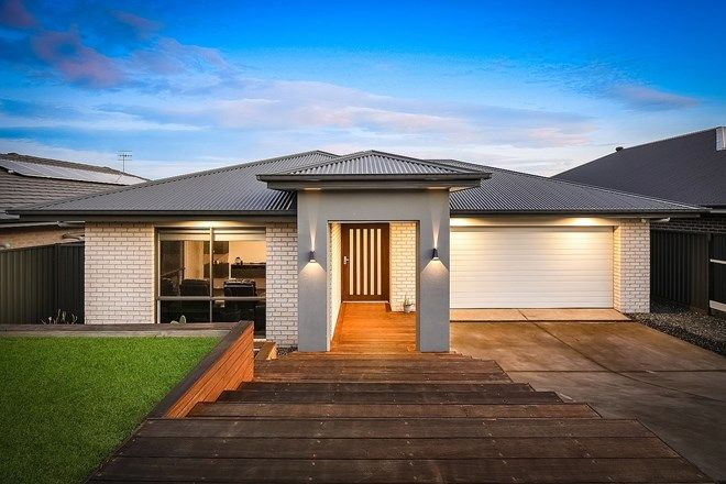 Picture of 13 Mogo Close, BLUE HAVEN NSW 2262
