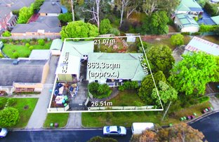 Picture of 4 Pauls Court, Ringwood North VIC 3134