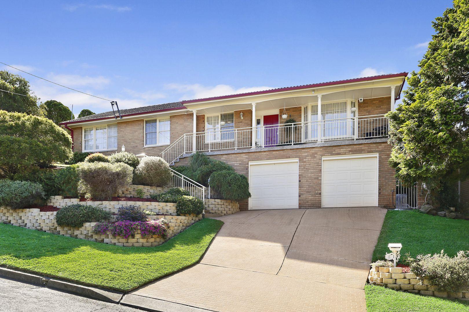 5 Bray Court, North Rocks NSW 2151, Image 0