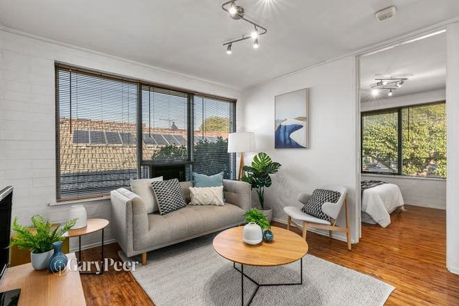 Picture of 12/18 Park Crescent, CAULFIELD NORTH VIC 3161