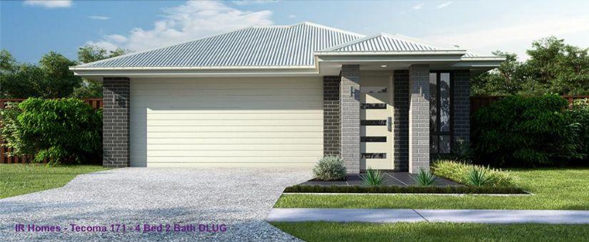 Lot 20 Brentford Road, Richlands QLD 4077, Image 0