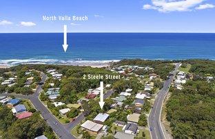 2 Steele Street, Valla Beach NSW 2448