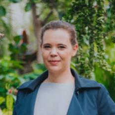 Jasmine Marshall, Sales representative