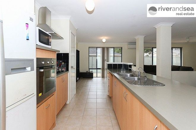 Picture of 15 Murace Place, MIDDLE SWAN WA 6056