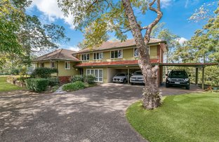 Picture of 12 Columbia Street, Chapel Hill QLD 4069