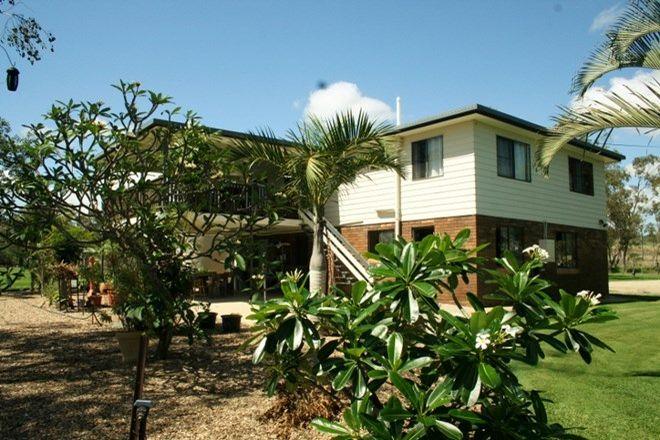 Picture of MIDGEE QLD 4702