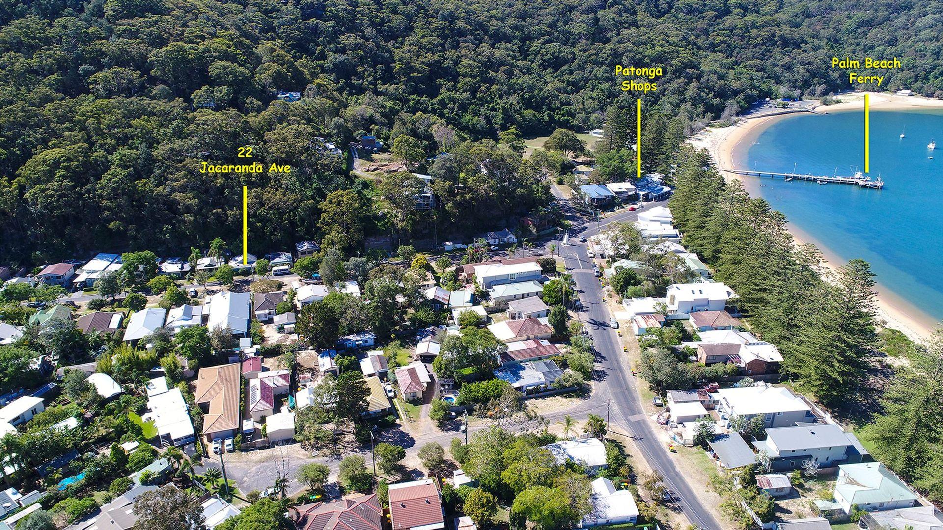 22 Jacaranda Avenue, Patonga NSW 2256, Image 1