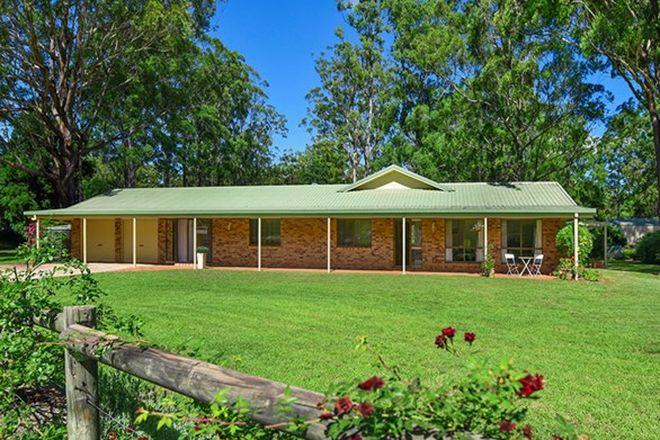 Picture of 1 Maylen Court, HIGHFIELDS QLD 4352