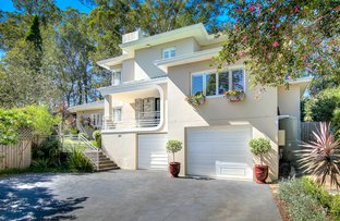 Picture of 7 Fairway Avenue, Pymble NSW 2073