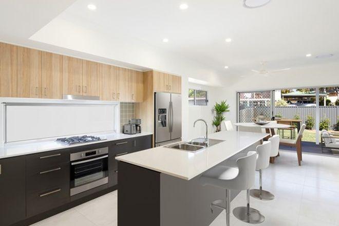 Picture of 209A Wishart Road, WISHART QLD 4122