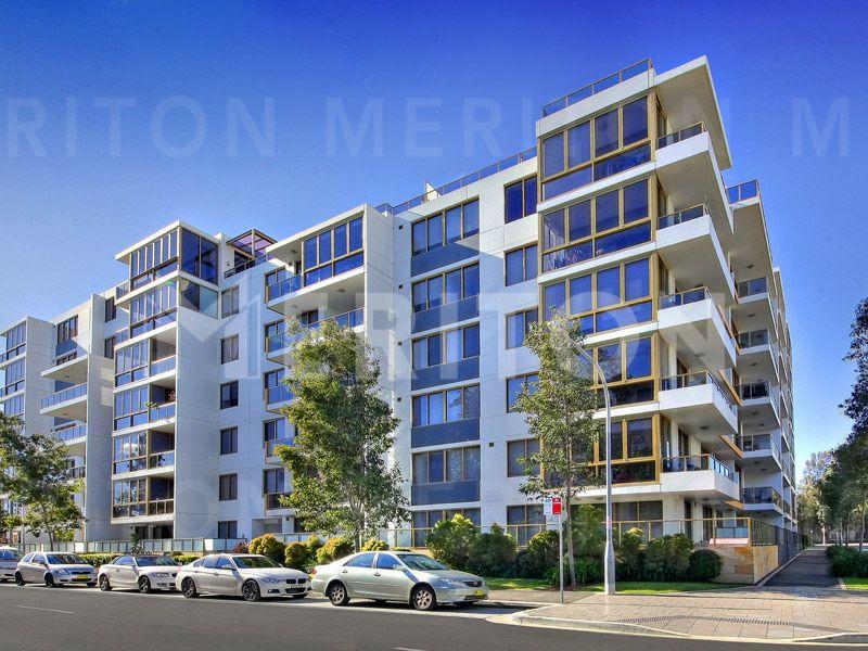 919/89 Shoreline Drive, Rhodes NSW 2138, Image 0