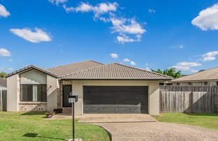 Picture of 38 Gannon Way, Upper Coomera QLD 4209