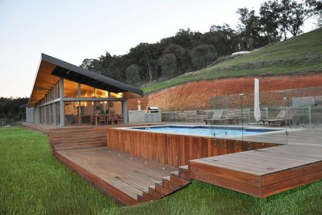 Picture of 38 Buffalo Creek Road, MYRTLEFORD VIC 3737