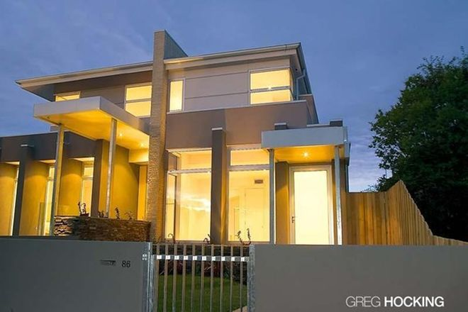 Picture of 86 Bayview Street, WILLIAMSTOWN VIC 3016