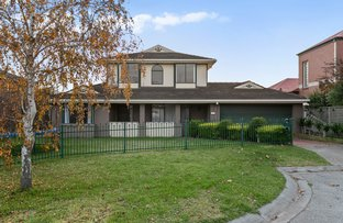 Picture of 5 Ainsleigh Court, Narre Warren VIC 3805
