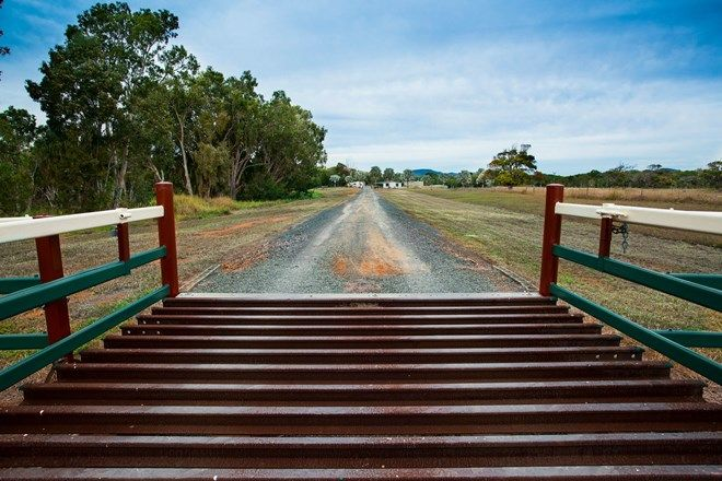 Picture of 381 Joskeleigh Rd, JOSKELEIGH QLD 4702