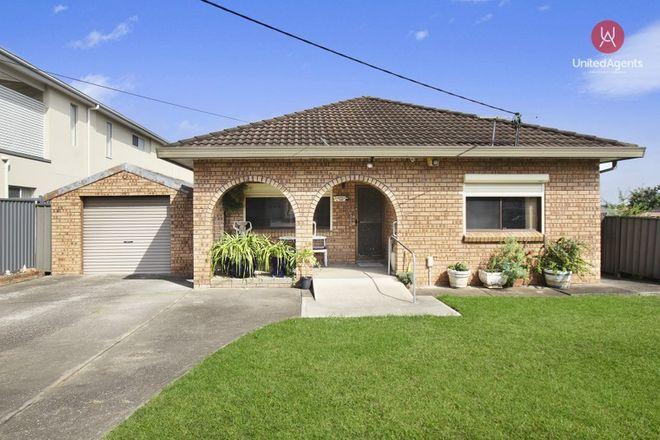 Picture of 45 Bold Street, CABRAMATTA WEST NSW 2166