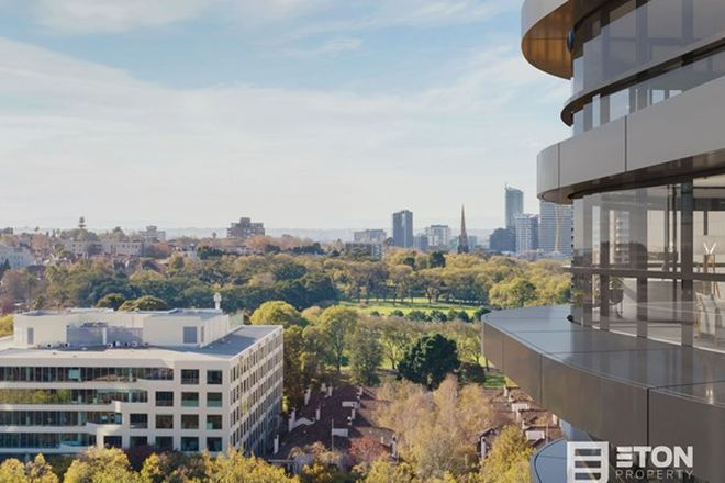 Picture of 20 QUEENS ROAD, MELBOURNE 3004, VIC 3004