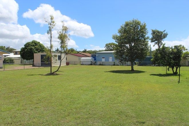 Picture of 21 Alfred Street, MAAROOM QLD 4650