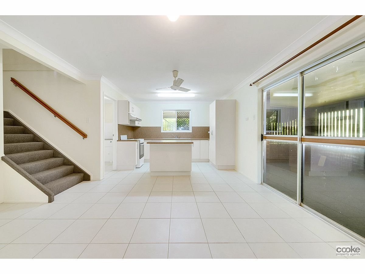 4/199 Coome Street, Frenchville QLD 4701, Image 1