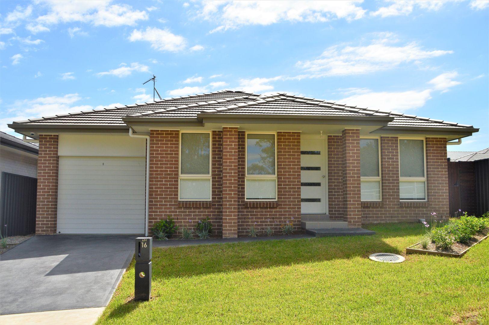 16 Resh Avenue, Riverstone NSW 2765, Image 0