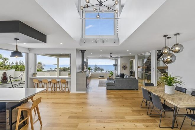Picture of 6 Beachview Drive, SAPPHIRE BEACH NSW 2450