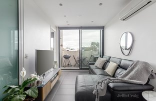 Picture of 301/145 Roden Street, West Melbourne VIC 3003