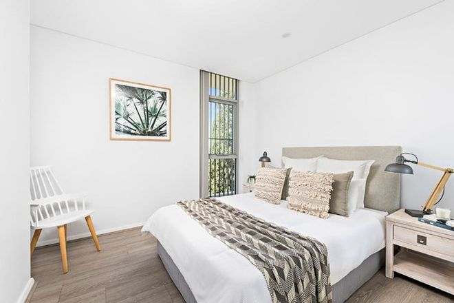 Picture of 402/27-29 Andover Street, CARLTON NSW 2218