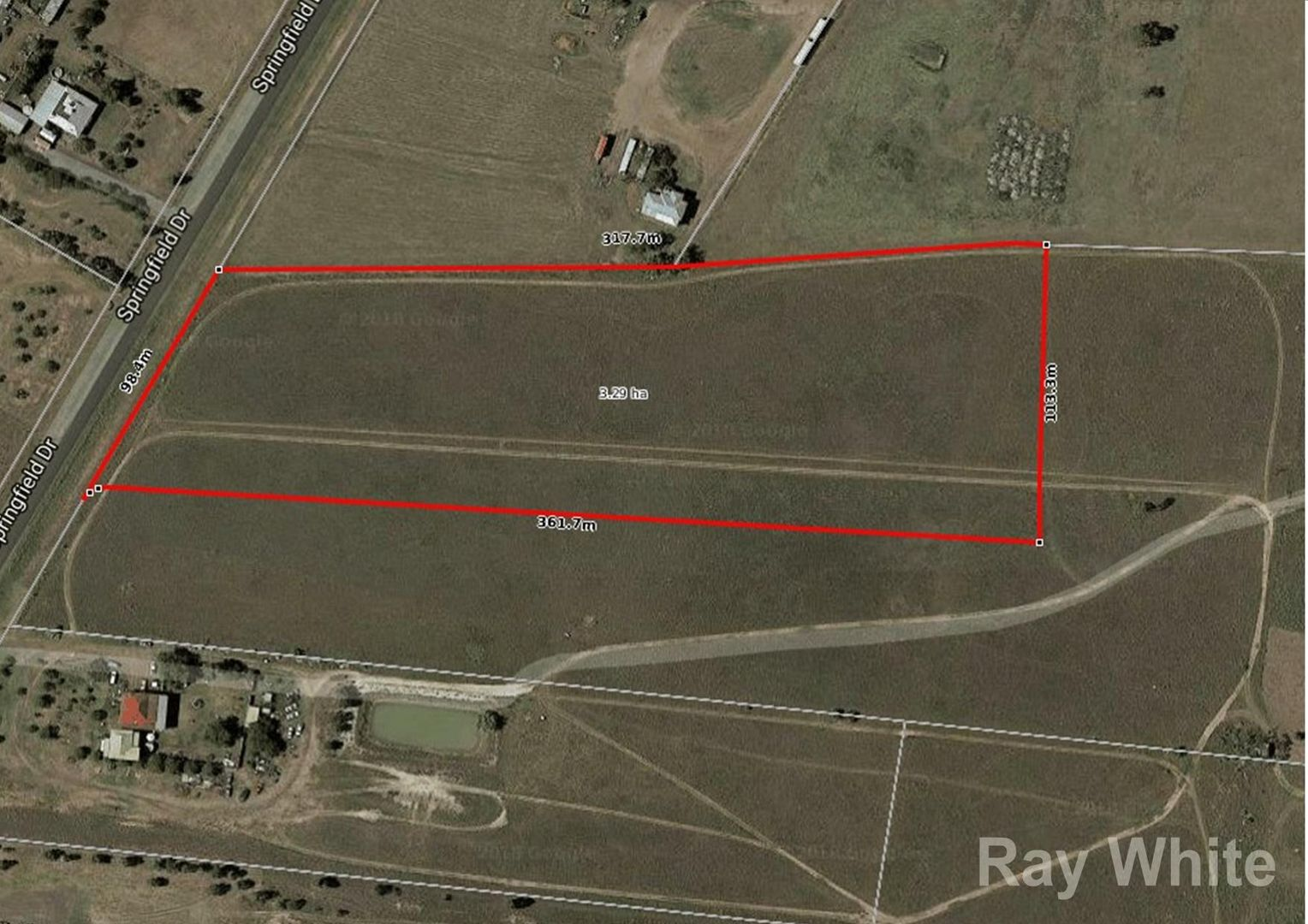 Lot 19 Springfield Drive, Dalby QLD 4405, Image 0